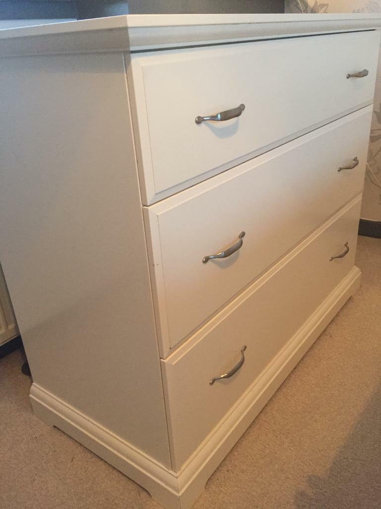 Ikea Birkeland Chest Of Drawers
