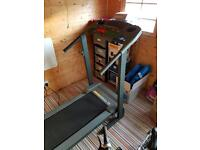 Treadmill (fully working)