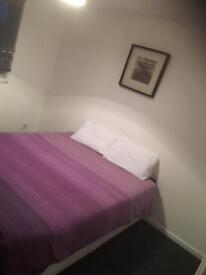 Large Double Room for Rent in Fully Furnished House with all bills paid - immediately available