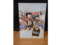 The Beatles Anthology DVDs