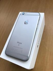 iPhone 6s 64gb space grey unlocked read Ad