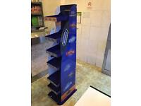 2nd hand biscuit stand