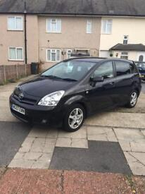 Toyota Corolla verso d4d 2007(07) 7 seats excellent condition full service history
