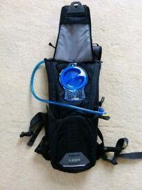 Camelbak Lobo 3.0L Hydration Backpack (Black)