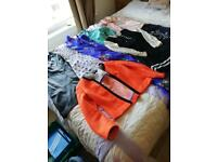 Ladies bundle of clothes small/medium