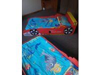 Junior car beds