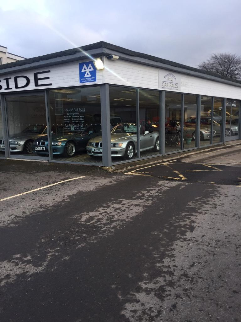 Cars wanted to buy at Sunniside car sales | in Sunniside, Tyne and ...