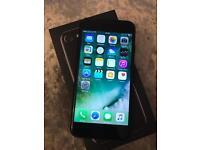 Week old iPhone 7 128 gig unlocked