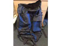 Tor 65L Rucksack Mountain bag