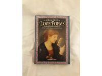 Anthology of Greatest Love Poems