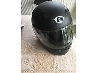 Motorcycle/Moped Helmet