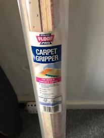 Carpet grips