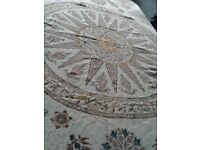 Iraninan Bedspread/Tablecloth