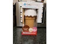 Chill factor Ice cream maker new in box