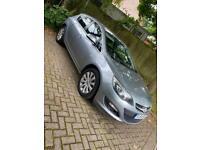 2014 Vauxhall Astra TECH LINE CDTI ECOFLEX SS Hatchback Diesel Manual
