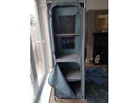 Awning or tent superlite cupboard larder