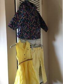 Next Clothing Bundle Age 3