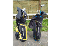 Child golf set