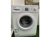 BOSCH Max Vario Perfect Washing machine