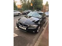 BMW 3 SERIES 61 PLATE DIESEL