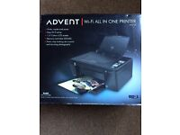 Advent Wifi-all in one printer