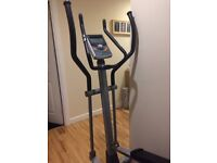 Electric cross trainer £80