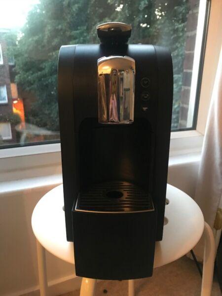 Verismo Pod Coffee Machine for sale  Greenwich, London