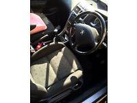 2005 Peugeot 307 Diesel SW HDI Se