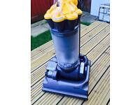 Dyson DC33 fully equipped and cleaned
