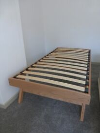 As New, Single Trundle Bed – Could be used as Seating and/or Bed