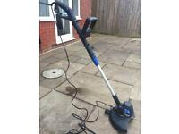Macallister electric strimmer