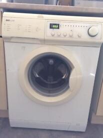 LOGIC Washing Machine.