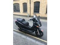 FOR SALE 2002 PIAGGIO X9 125cc £750
