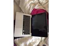 MacBook Pro i5 2.5 4gb 500gb hdd still looks like new BOX free local delivery