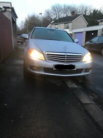 Mercedes 220 cdi auto 2008 Swap FOr nice 5 series most be mSport! Or x5 Facelift! Touareg 3.0