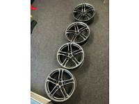 Audi R8 Alloys 5x112