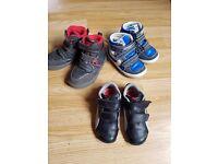 bundle of shoes size 7