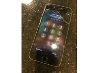 iPhone 6 .. 64gb cracked screen fully working