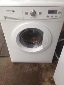 Washer dryer.