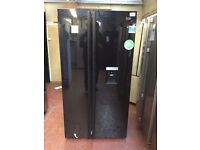 Beko ASDL251B 91cm Fridge Freezer (Used)(DELIVERY INCLUSIVE)5MONTHS OLD.(DELIVERY INCLUDED IN PRICE)