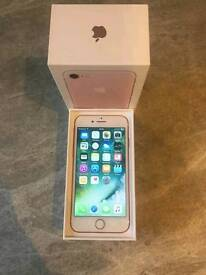 Iphone 7 32gb Vodafone... immaculate