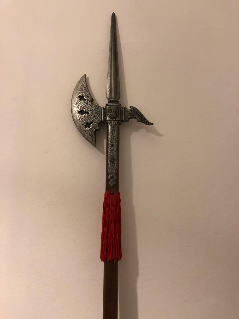 Medieval/gothic decorative Battle Axes | in Duffield, Derbyshire | Gumtree