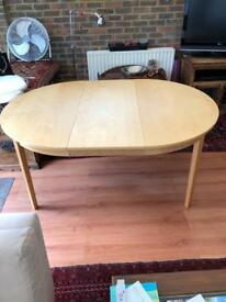 Ikea dining table