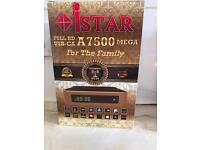 ISTAR 7500