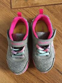 Girls Trainers bundle Size 7/8