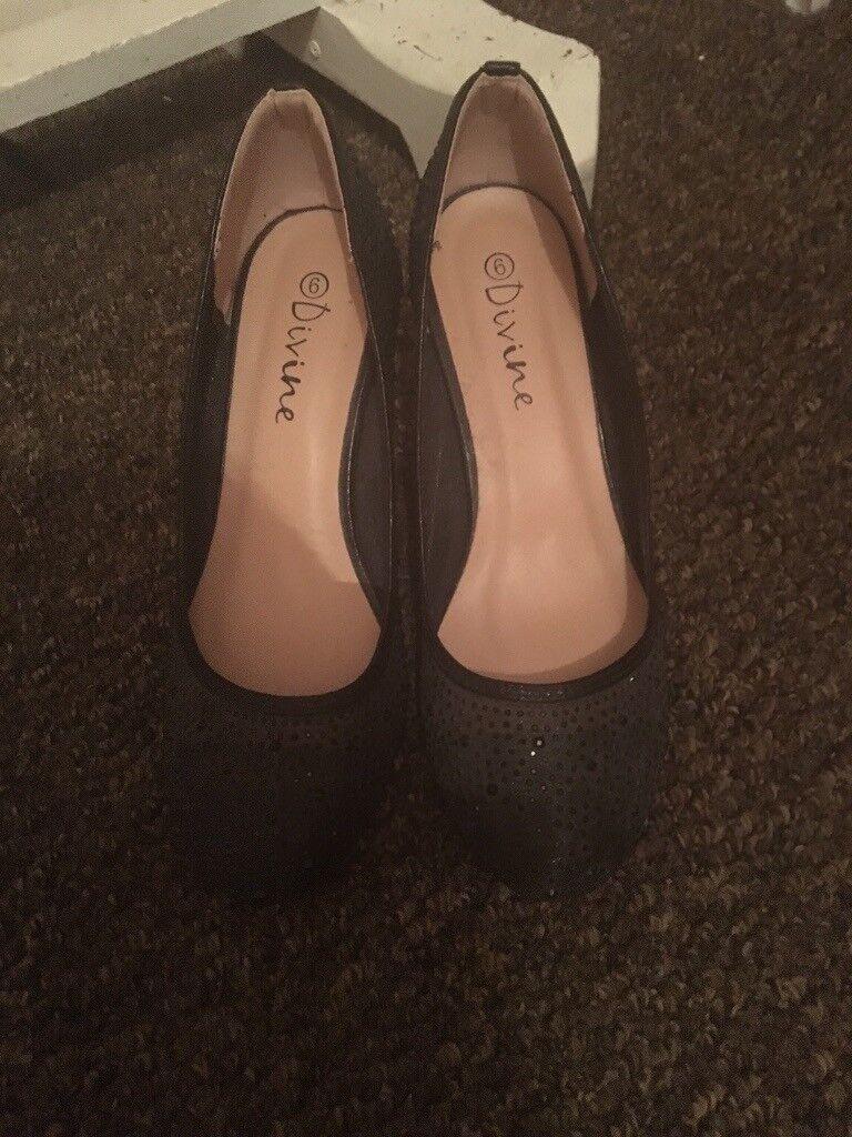 89126f5e40e2 Womens shoes size 6