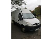 Low Mileage EXTRA Hi Top... LWB... Iveco Daily 2010... Not Sprinter no