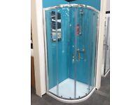 Shower enclosure cubical for sale