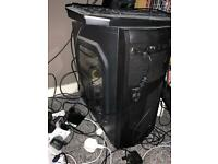 GAMING PC INTEL CORE I5 16gb & KEYBOARD & MOUSE