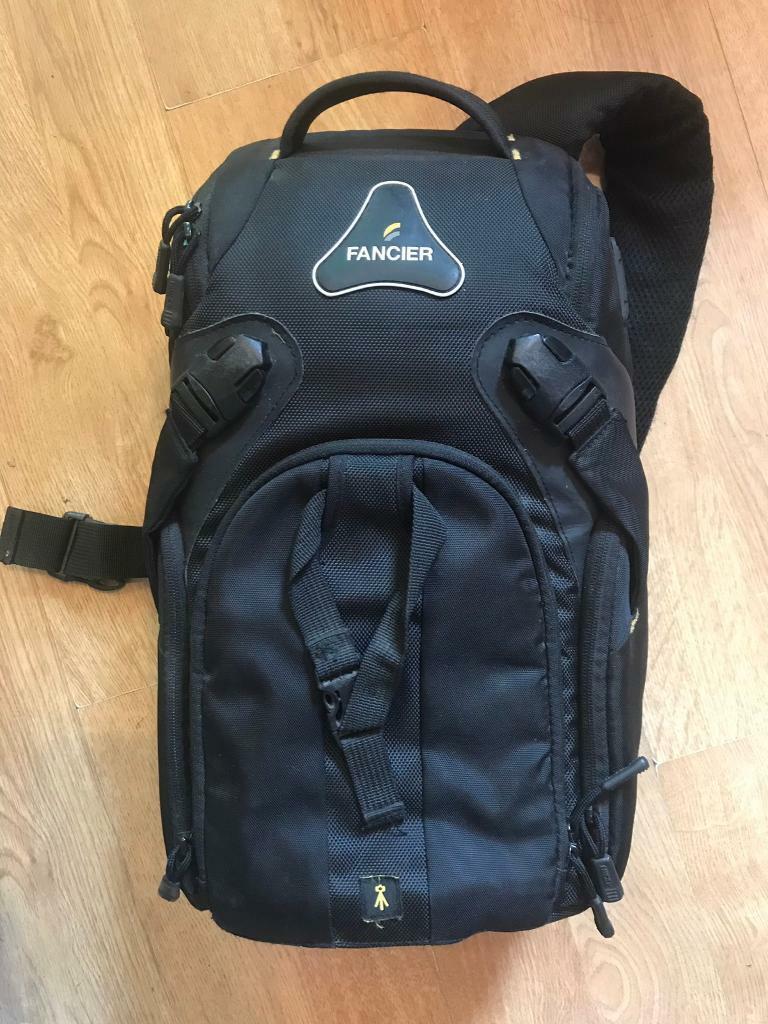 Camera backpack   in Uxbridge, London   Gumtree